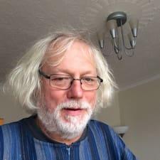 Bert User Profile