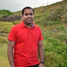 Profilo utente di Nageswara