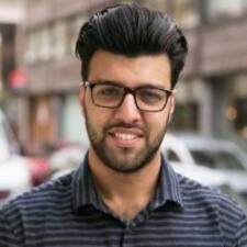 Профиль пользователя Mohseeb
