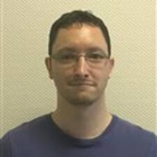 Profil Pengguna Frédéric