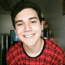 Victor Fernando User Profile