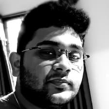Shree Krishna - Profil Użytkownika