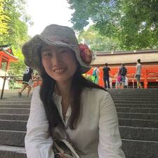 Xinhe (Rachel) User Profile