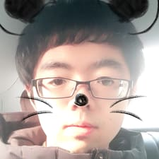 驰 User Profile