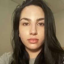 Taisha Kullanıcı Profili