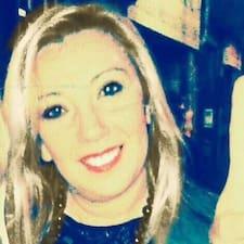 Kassandra felhasználói profilja