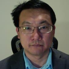 Chih Wei (Chi) Brugerprofil