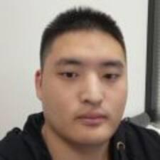 琦凯 - Uživatelský profil