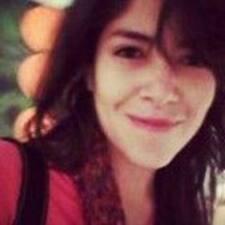 Profil utilisateur de Rosa María