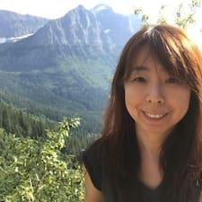 Kimiyo User Profile