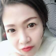 武蓉 felhasználói profilja