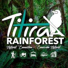 Perfil de usuario de Titira Rainforest