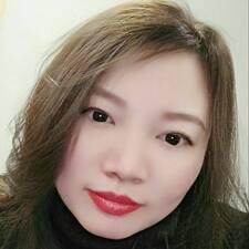 Профиль пользователя 婷婷