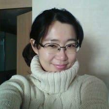 Eun Jeong User Profile