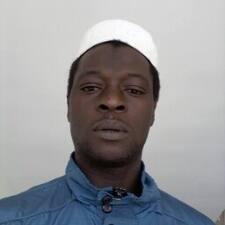 Profil utilisateur de Kitabu