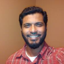 โพรไฟล์ผู้ใช้ Mohammed Rashedul