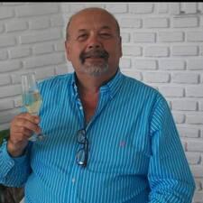 Santiago Brugerprofil