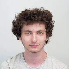 Clément的用戶個人資料