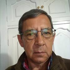 Nutzerprofil von José  Alfonso