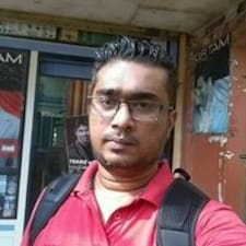 Profil utilisateur de Gihan Chandana