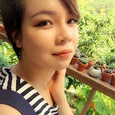 Thị Minh Trâm felhasználói profilja