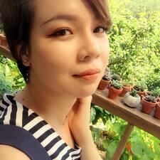 Henkilön Thị Minh Trâm käyttäjäprofiili