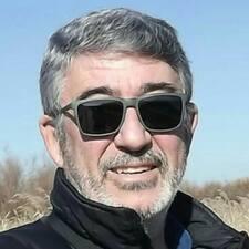 Perfil de l'usuari Jose E.