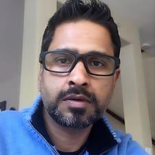 Profil utilisateur de Raghu