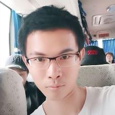 Henkilön Yixiang käyttäjäprofiili