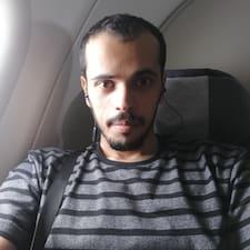Saud - Uživatelský profil
