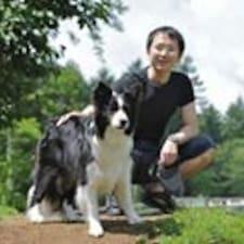 Hiroyasu User Profile