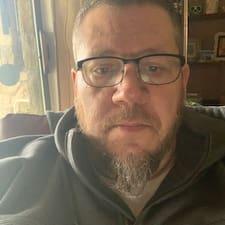 Потребителски профил на Greg