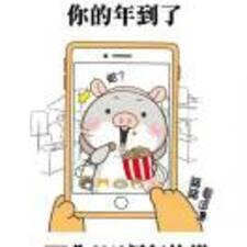 楊 User Profile