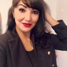 Olga님의 사용자 프로필