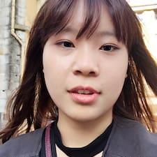 小凡 User Profile
