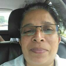Geethanjalee User Profile