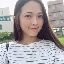 Nutzerprofil von 盈君