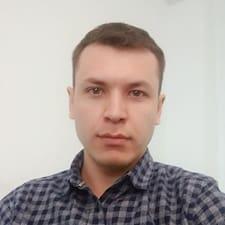 Ilsur User Profile