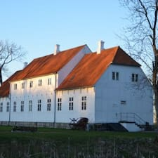 Kristinna Brukerprofil