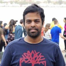 Jayaram님의 사용자 프로필
