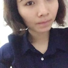 Profil utilisateur de 珍珍