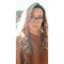 Bailey - Uživatelský profil