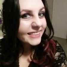 Melyssa User Profile