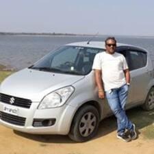 Sukesh - Uživatelský profil