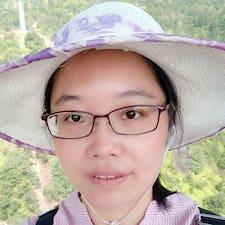 周柳玉 User Profile