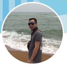 Nutzerprofil von Nobita