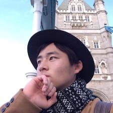 Профиль пользователя Yusuke
