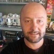 Profil utilisateur de Pierre Paul