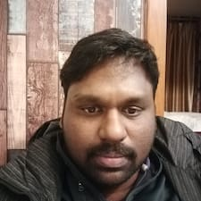 Balakrishnan User Profile