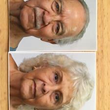 Användarprofil för Russel &Amp; Judy